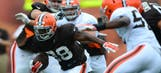 Browns reduce roster to 53