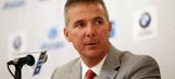 Urban Meyer once thought he would play for Indians