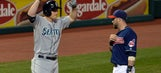 Mariners down Indians 5-2