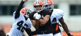 Defense dominates, Browns get physical