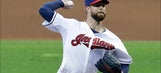 Watch Kluber embrace blonde wig, heavy cynicism in 'True Detective' audition
