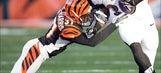 NFL suspends Bengals CB