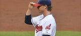 Tomlin roughed up in Indians loss