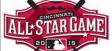 Reds unveil 2015 All-Star Game logo