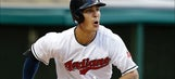 Walters' homer gives Indians 3-2 win
