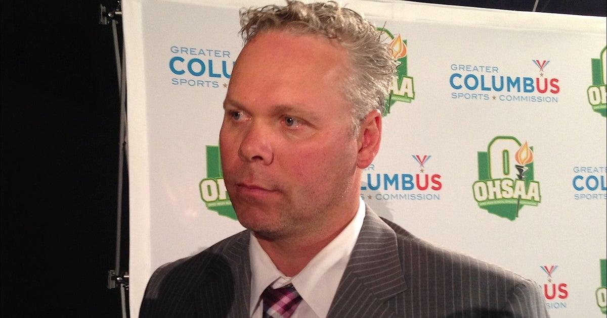 Ad Smith Former Buckeyes Talk Upcoming Season Fox Sports