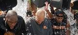 Pettine, Browns accept ALS Ice Bucket Challenge