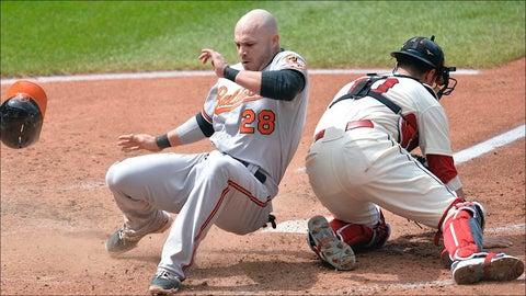 3. Baltimore Orioles