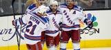 Sizing up Blue Jackets Metro foes: New York Rangers