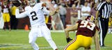 Manziel's play forced Pettine to go with Hoyer