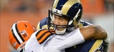 What's next for Rams after Sam Bradford's torn ACL?