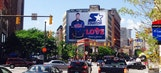 Kevin Love welcomed to Cleveland with massive Starter billboard