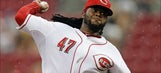 Reds' bats silenced in 3-0 loss to Cubs