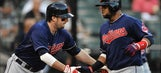Indians beat White Sox 8-6 in 10 innings