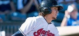 Wolters among five Indians prospects headed to Arizona Fall League