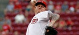Reds say Mat Latos' comments 'unfair and inaccurate'