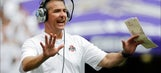 No. 8 Ohio State Buckeyes upset at home by Virginia Tech