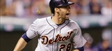 Tigers beat Indians 4-2 on ninth-inning HR