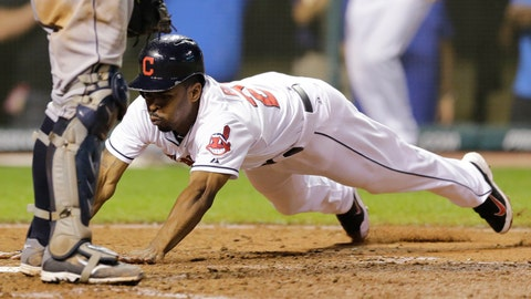 Michael Bourn, OF