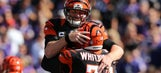 AJ Green's TD gives Bengals 23-16 win over Ravens
