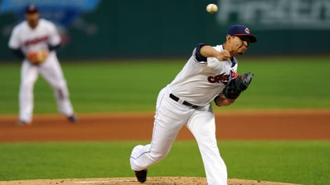 Dud - Carlos Carrasco, SP-12