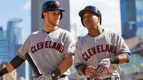 13. Cleveland Indians
