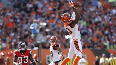 2. Cincinnati Bengals