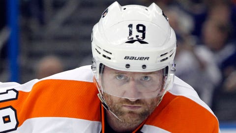 Scott Hartnell, LW