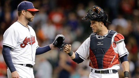 10 best seasons by Indians pitchers
