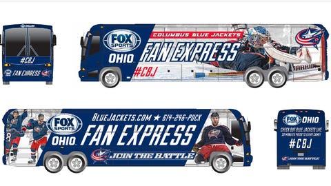 CBJ Fan Express