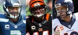 NFL consensus power rankings: New No. 1