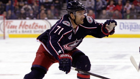 Nick Foligno, C