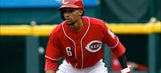 Reds' Hamilton ready for jump start on Year 2