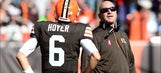 Browns' maturity to be tested vs. Jaguars