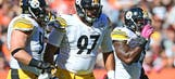 Cameron Heyward hoping to be Steeler for life