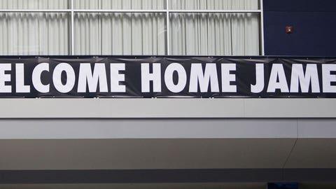 Ohio homecoming