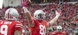 Buckeyes look the part in another rout