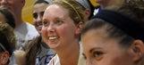 A pair of Bengals, Xavier men's basketball team answer Lauren Hill's challenge