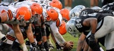 By the numbers: Browns vs. Raiders stats, streaks and notes