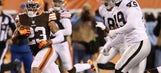 Haden comes up big in Browns win