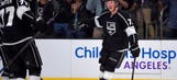 Kings beat Blue Jackets 5-2