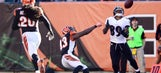 Bengals DB: Offensive PI on Steve Smith was a great call