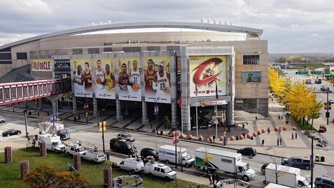 A look at the Q