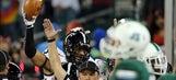 Legaux leads Cincinnati past Tulane, 38-14
