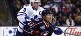 """Blue Jackets' Hartnell: """"We need to get some wins"""""""