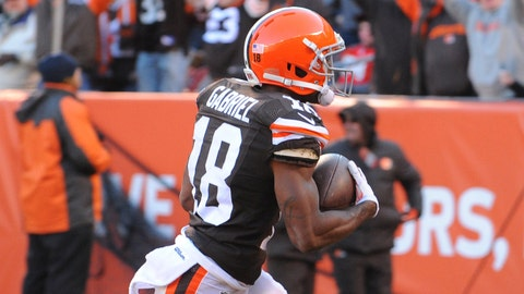 19. Cleveland Browns