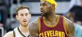 Sorry, Steph Curry: Gordon Hayward calls LeBron the NBA's best player