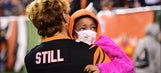 Reliving every parent's worst nightmare: Devon Still tells story of past year in essay