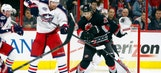 Blue Jackets can't 'chase the game' in Carolina