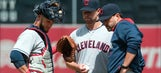 Yan Gomes, Mickey Callaway share in Corey Kluber's success